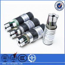 multiconductor low voltage armoured aluminum alloy electrical cable manufacturer