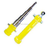 double acting hydraulic cylinder,trunnion type hydraulic cylinder for tipping trailer