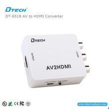 Hdmi to av 1080p60Hz converter price in China