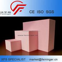 Pink Foam, roof heat insulation materials, roof waterproofing sheet