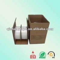antistatic sealing tape for opp bag/resealable sealing tape