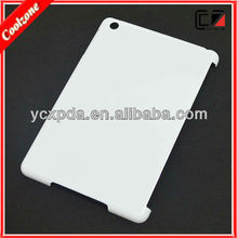 Best white PC cell phone case for ipad mini