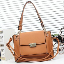 New arrival fashion office woman handbags manufacturer lady stylish tote bag SY6317