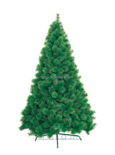 7ft Best Selling Green Pine Needle Christmas Tree