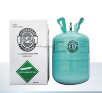 R134a Refrigerant gas.neutral package or your brand OEM