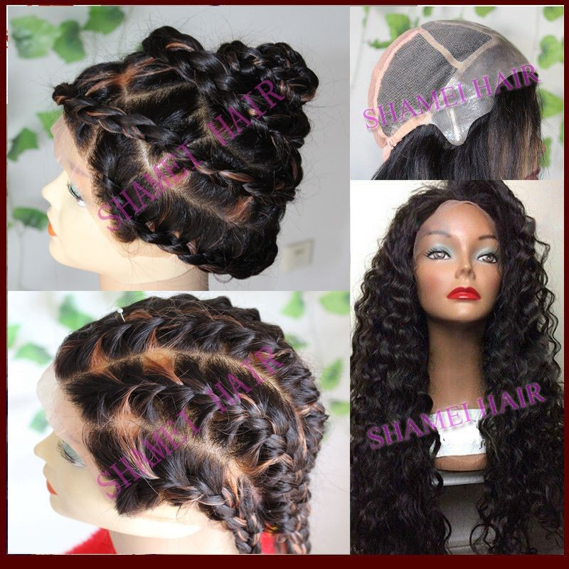 Lace Wig In Florida 18