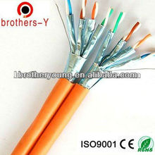 Best price 0.5mm ccam cat 5e ftp 24awg china lan cable