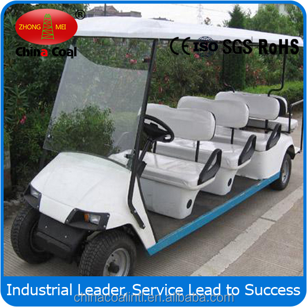 6 Seater Electric Golf Cart With Ce Certificate Buy