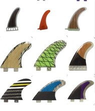 surfboard fins paddle
