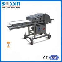 Advanced Fresh Meat Flattening Machine
