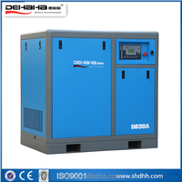German technology screw type air compressor for Russia dealers agents