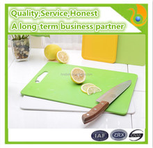 Flexible & Fashionable Chopping Board Food Grade Pehd Pad