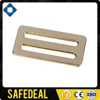 zinc plate Sheet Stamping Steel adjustable Quick Connect Buckle