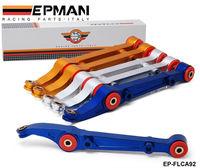AUTOFAB-EPMAN SPORT FRONT LOWER CONTROL ARM SUSPENSION for 92-95 /DEL SOL EH/for INTEGRA Default Color: Blue EP-FLCA92
