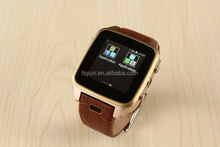 5.0 inch cheapest 3G quad core smart phone X1 MTK6582 smart watch android dual sim X1 Mobile Smart Watch Mobile Phone
