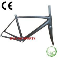 Bike frame, carbon fiber road frame, Bicycle frame