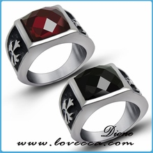 wholesale fashion jewelry couples promise rings sets