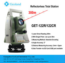 Surveying Equipment: Total Station China: Total Station Price
