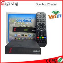 Openbox Z5 Mini DVB-S2 HD satellite receiver Genuine Mini IKS decoder