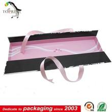 Alibaba Custom Packaging For Hair Extension Weave hair packaging