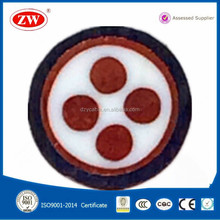 Alibaba supplier xlpe insulated marine electrical power cable