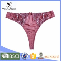 21 years Manufacturer Valentine Young Lady Polyester Cheap Sexy Lingerie