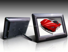 Contemporary antique star digital photo frame in china