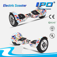 Smart 6.5 inch 2 wheels hoverboard Self Balancing Electric Scooter with bluetooth