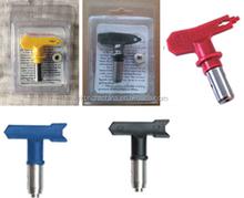 Graco Rax517 LTX517 Spray Tip + 246215 Tip Blue Guard Combo Spray Tip supplier HS code 8424909000