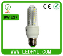 Ultra bright LG smd replacement led bulb 9w e27 led lamps