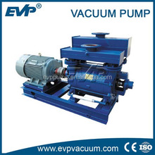 2BE single stage liquid ring vacuum pump