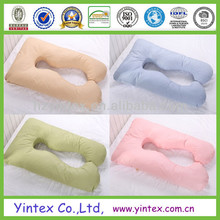 New Style colorful Soft Pregnancy Large Long Body Pillow