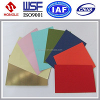 PPGI /GI /HDG/ Pre-painted Galvanized Steel hangzhoou hongle
