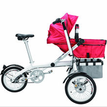 Hot new products for 2015 baby stroller big wheel
