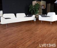 vinyl pvc imitation self adhesive plastic floor covering