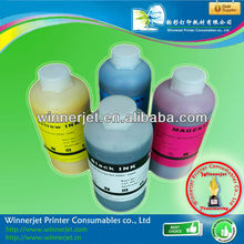 Alibaba factory price!!! pigment ink for HP DJ2000 3000 from china factory
