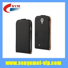 2015 Wholesale Mobile Phone Pouch For Samsung Galaxy S4 Cases Flip Leather Covers