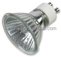 120V/230V GU10 C halogen lamp 35W/50W /75W