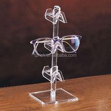 2015 new design eyewear showcase/eyewear display case/wall mount eyeglass display