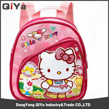 Latest Fashion Hello Kitty Hipster School Backpack Bag