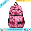 Custom Fashion Backpack With Your Own Design In Competitive Price
