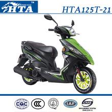 New Model Wave 125CC Motorcycle(HTA125T-21)