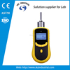 co2 measuring instrument handheld infrared detector