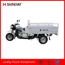 200Cc Three Wheel Scooter/200Cc Three Wheel Motorcycle/Gasoline Motor Tricycle