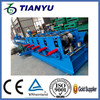 cold formed steel channel forming machine for roof panel