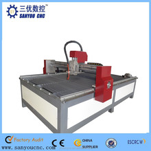 most popular cnc plasma cutting machine made in china /cnc plasma cutter companies looking for agents