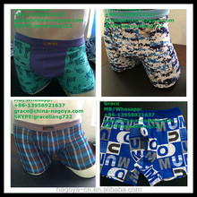 brief supplier in china as christmas gift sexy mens underwear