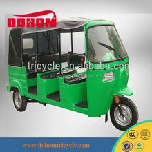 250cc bajaj 6 passenger Tuk Tuk for sale