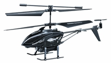 Attractive 3.5-ch alloy long helicopter rc toys with camera
