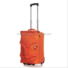 Hot Sale trolley travel bag